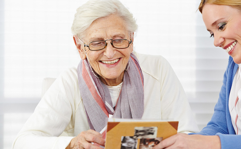 Memory Care Community in Cypress, TX